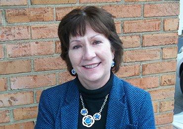 Catherine S. Croft